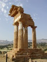 Studienfahrt - Griechische Tempel und normannische Kathedralen in Sizilien